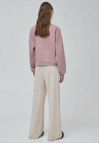 PULL&BEAR - Sweatshirts - rose - 2