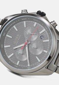 BOSS - DISTINCT - Chronograph watch - grey - 3