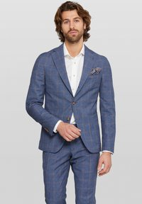 Van Gils - ELWYN  - Suit jacket - blue - 0