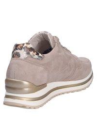 Gabor - Sneakers laag - grey - 4