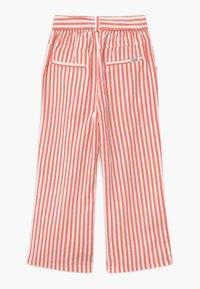 Tumble 'n dry - LIESE - Trousers - nasturtium - 1