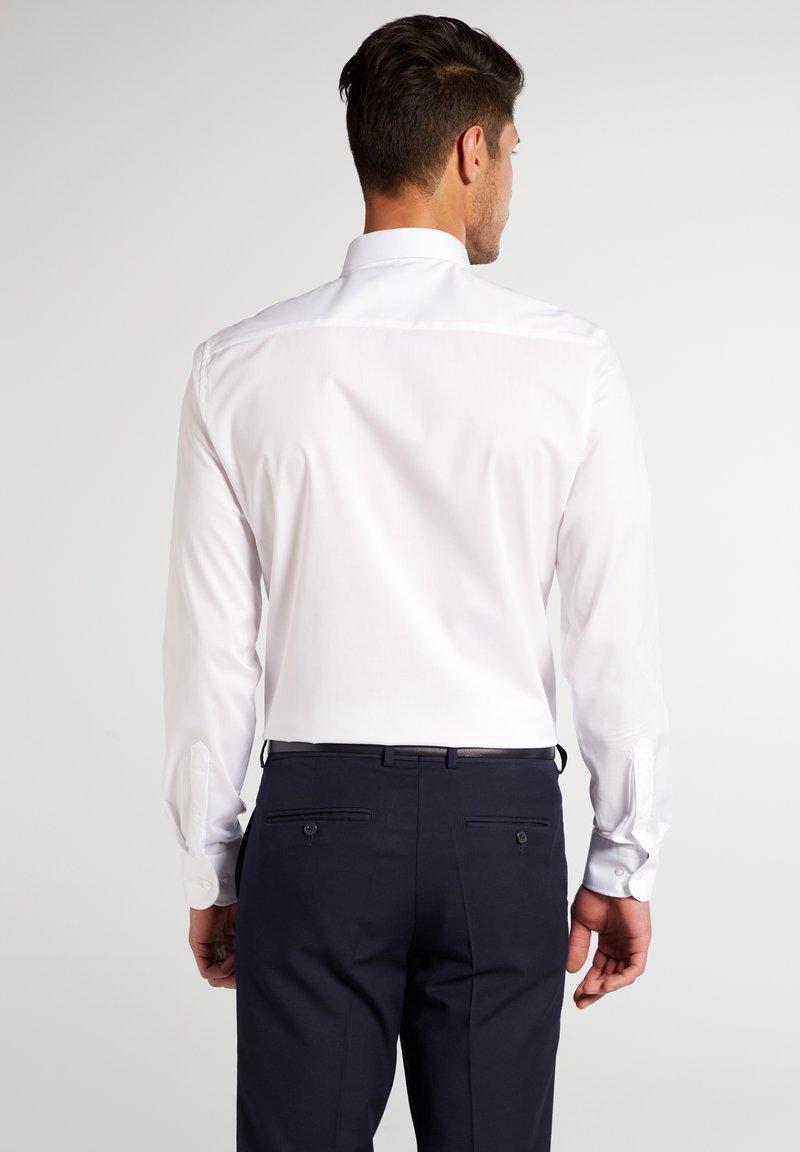 Eterna - SLIM FIT - Formal shirt - white
