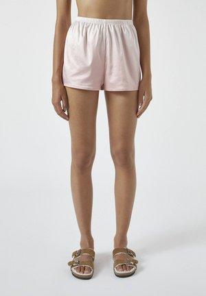 Pyjama bottoms - rose gold