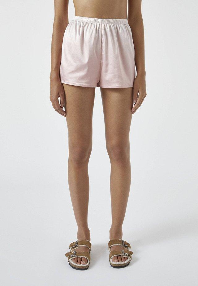 Pyjamabroek - rose gold
