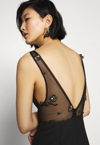 Jarlo - ALLEGRA - Společenské šaty - black - 4