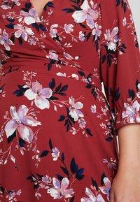 Vero Moda Curve - Day dress - cowhide - 6