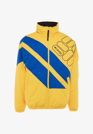 SIDELINE - Winter jacket - stinger/azul