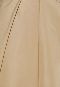 WEEKEND MaxMara - SACHA - A-line skirt - kamel - 5