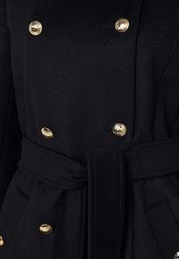 Patrizia Pepe - COAT - Classic coat - nero - 2