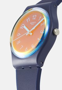 Swatch - LA NIGHT - Reloj - blue - 3