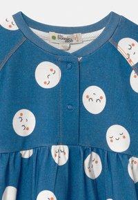 The Bonnie Mob - Jersey dress - blue - 2