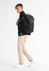 Eastpak - EVANZ/CORE SERIES - Mochila - black - 0