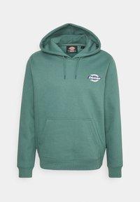 Dickies - RUSTON HOODIE - Sweatshirt - lincoln green - 0