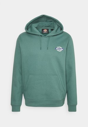 RUSTON HOODIE - Sweatshirt - lincoln green