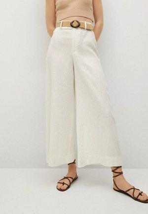 CEL - Trousers - beige