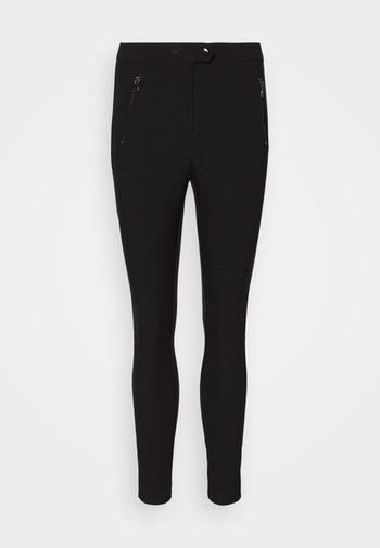 ONLJAMILA  - Leggings - black