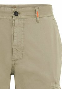 camel active - Cargo trousers - beige - 6