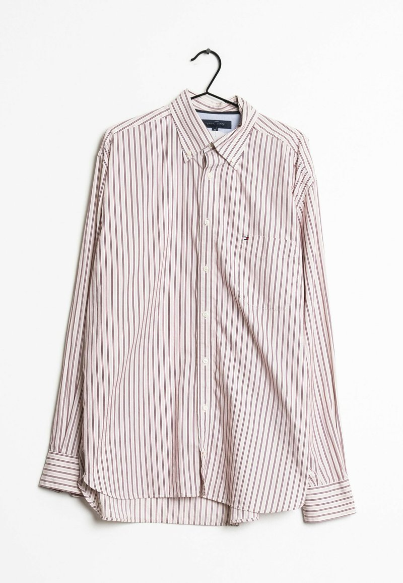 Tommy Hilfiger - Chemise - red