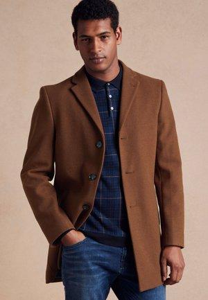 EPSOM  - Short coat - tan
