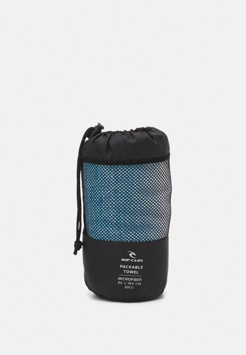 Rip Curl - PACKABLE SEARCH TOWEL - Telo da bagno - multico