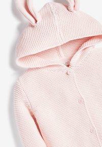 Next - Vest - pink - 2