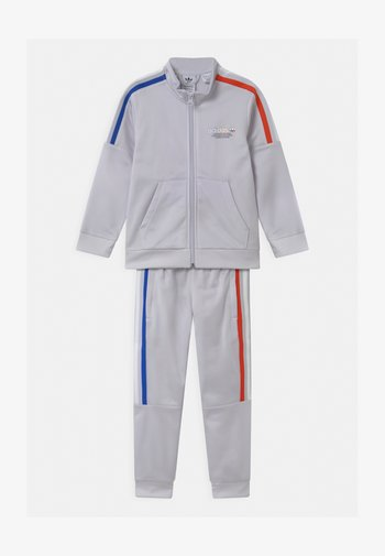 SET UNISEX - Training jacket - dash grey
