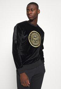 Glorious Gangsta - MARENOCREW - Sweatshirt - black - 3