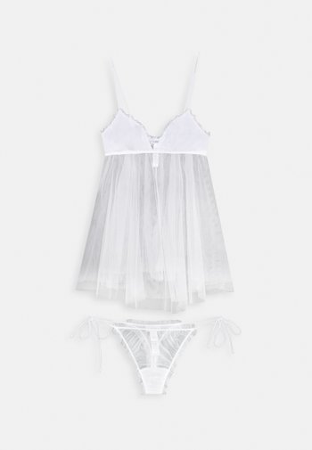 MISS SUNSHINE BABY DOLL STRING
