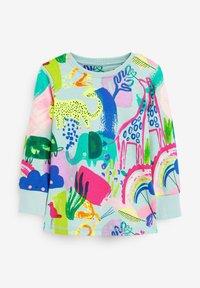 Next - 3 PACK FLORAL/CHARACTER - Pyjama set - multi-coloured - 3