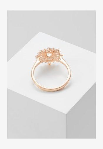 SUNSHINE - Ring - white