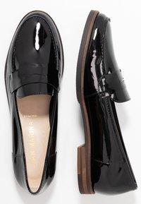 San Marina - MAIRESSE - Slippers - black - 3