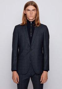 BOSS - HERREL/GRACE - Suit - dark blue - 1