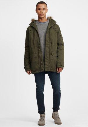 DANELLO - Winter coat - rosin