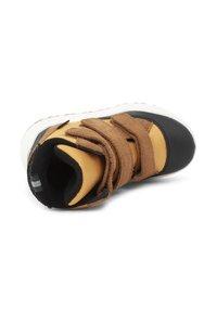 Woden - ADRIAN - Zimní obuv - orange - 1