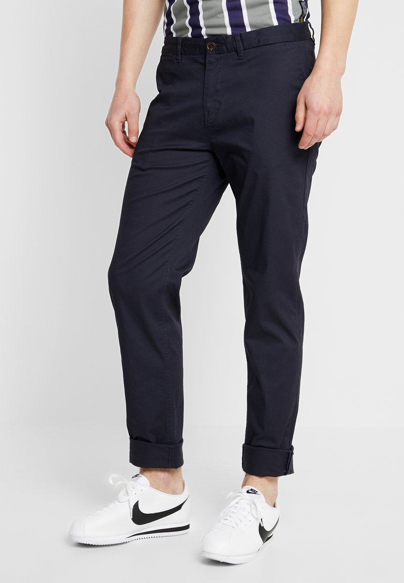 Scotch & Soda - STUART CLASSIC SLIM FIT - Chino - night