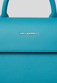 KARL LAGERFELD - Sac à main -  bright blu - 3