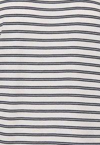 Vero Moda - VMALONA - Basic T-shirt - navy blazer/white - 6