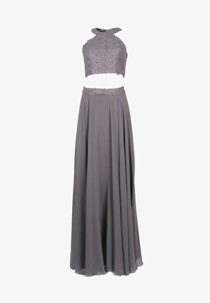 Occasion wear - anthracite, grey