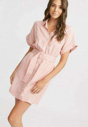 Shirt dress - hh candy