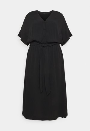 SLFENNA DRESS - Day dress - black