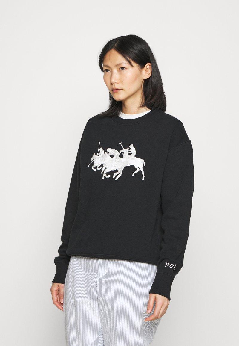 Polo Ralph Lauren - Sweatshirt - black