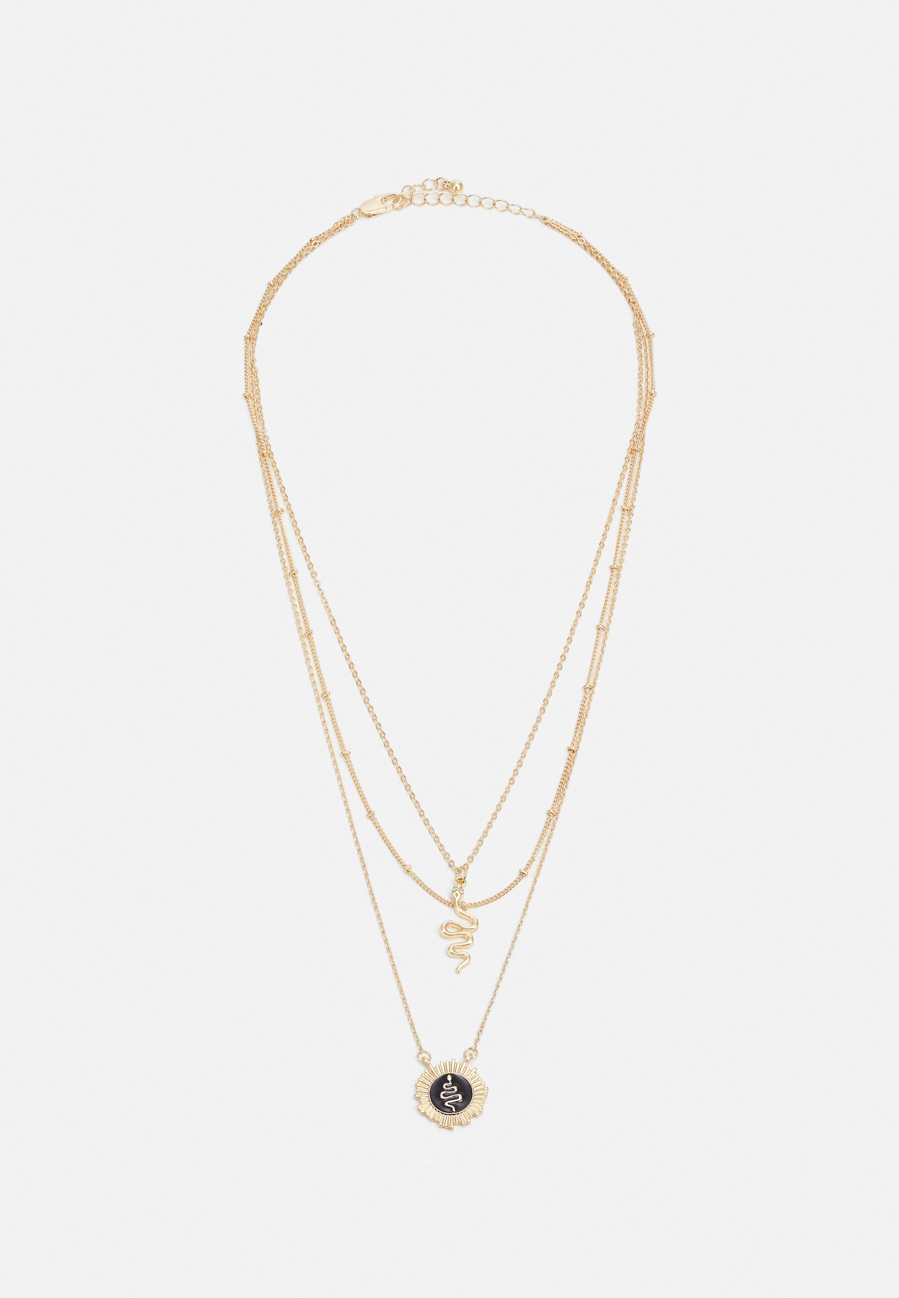 Women PCSNOKE COMBI NECKLACE - Necklace
