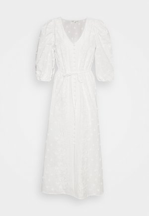 ROXITANE - Day dress - blanc