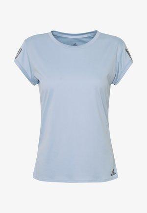 CLUB TEE - T-shirt imprimé - easblu/gresix