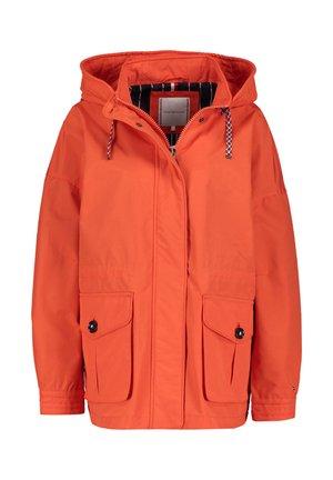 "TOMMY HILFIGER DAMEN PARKA ""NOVA"" - Outdoor jacket - hellrot (508)"