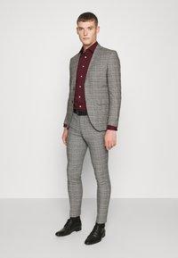 Jack & Jones PREMIUM - JPRBLAFRANCO  - Suit - grey melange - 1