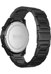 BOSS - Chronograph watch - black - 1