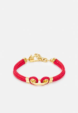 BRACELET - Bracelet - red