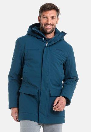 ROTTERDAM  - Winter coat - 8859 - blau