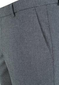 Cinque - HOSE CIBRAVO - Suit trousers - marine - 4